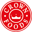 Crown Foods Logo 4mm